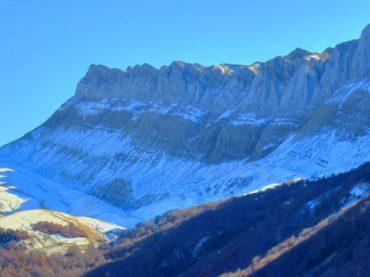 Parque Natural de los Valles Occidentales