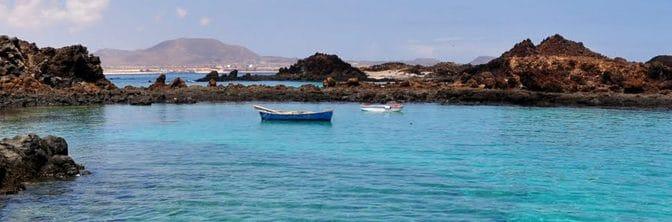 Dónde dormir en CORRALEJO - Fuerteventura