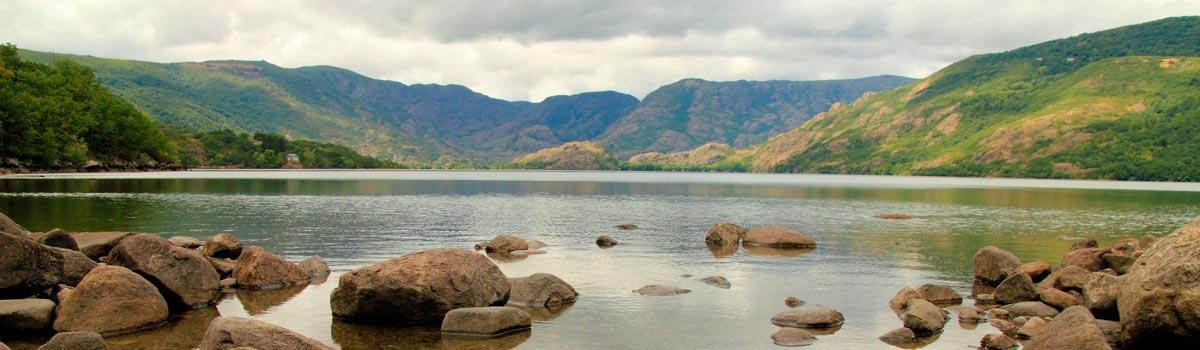 lago sanabria espana fascinante