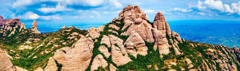 Macizo de Montserrat