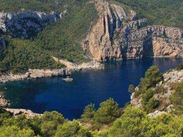 Parque de Els Amunts – Ibiza