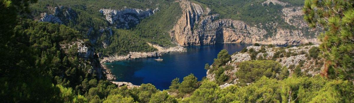 Parque Natural de Els Amunts