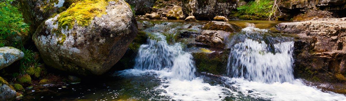 Parque Natural de Sierra Cebollera España Fascinante