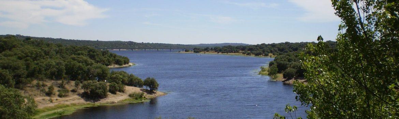 Parque regional del río Guadarrama España Fascinante