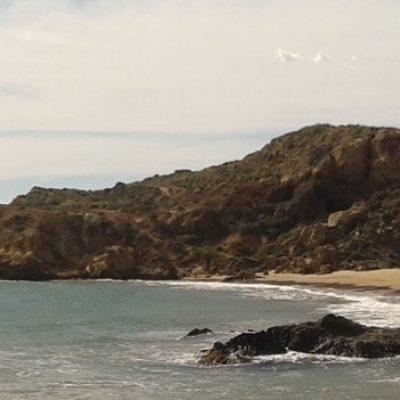 Parque Natural de Cabo de Cope y Puntas de Calnegre