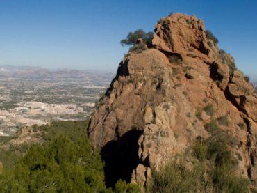 Parque de El Valle y Carrascoy
