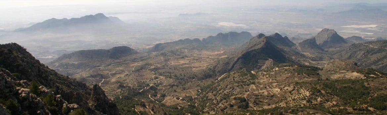 Sierra de La Pila