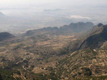Parque de la Sierra de La Pila