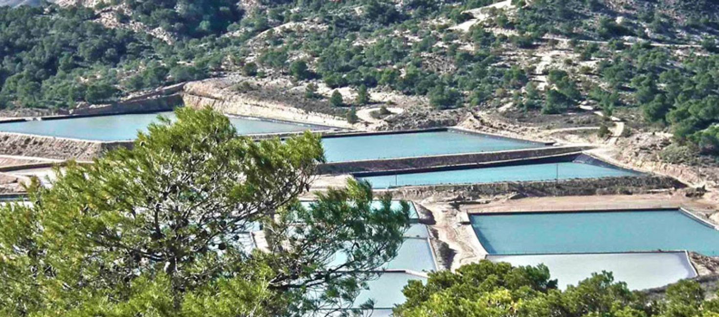 Sierra del Carche