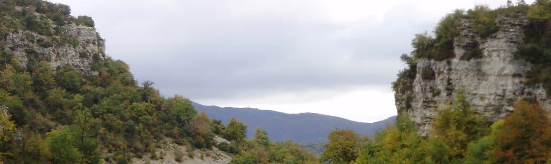 Parque Natural de Izki España Fascinante