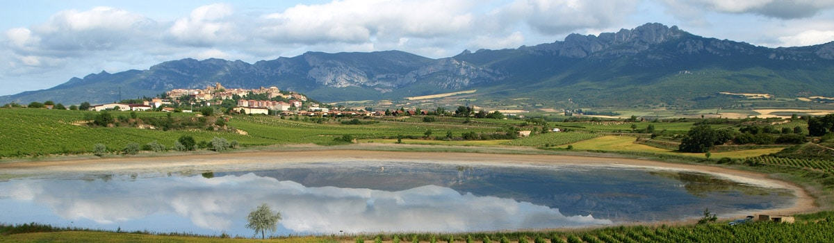 Lagunas de Laguardia España Fascinante