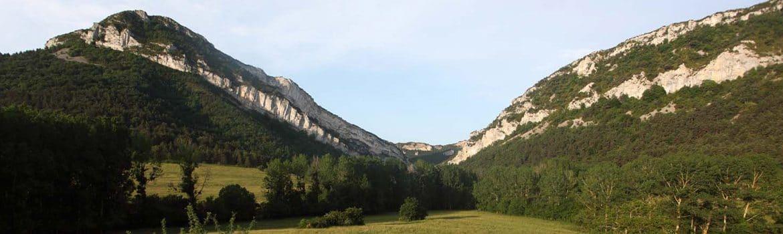 Parque natural de Valderejo España Fascinante