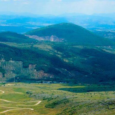 Parque Natural de las Sierras Subbéticas
