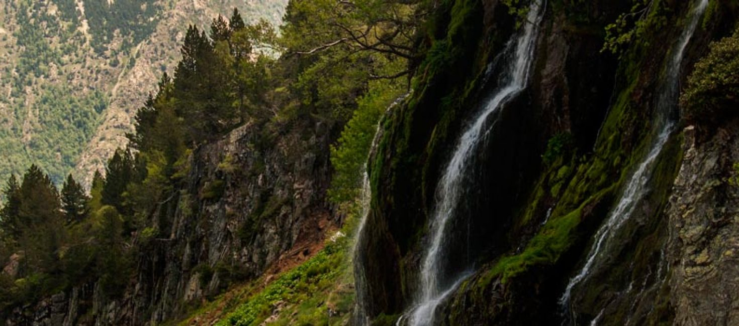 Parc Naturel Alt Pirineu (Hauts Pyrénées de Catalogne)