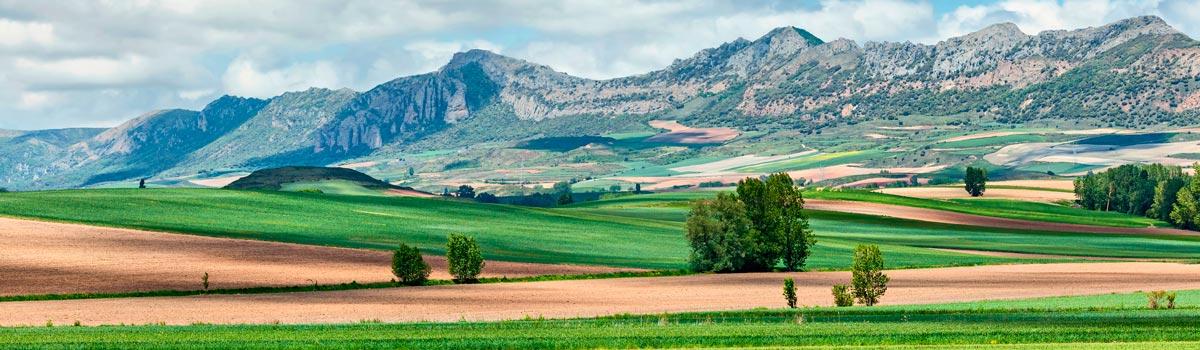 montes obarenes espana fascinante