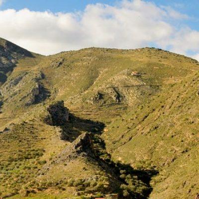 Peñas de Arnedillo, Peñalmonte y Peña Isasa