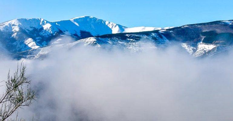 Sierra de la Demanda y Sierra de Urbión