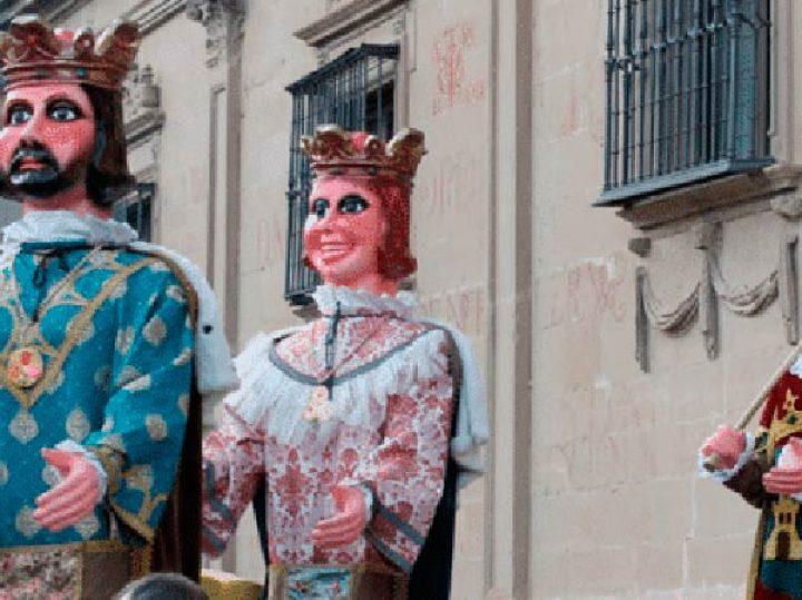 Figuras en Andalucía