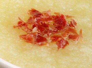 Recetas con melón refrescantes