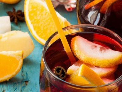 Bebidas fresquitas para combatir el calor