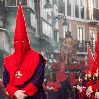 Valladolid / Semana Santa