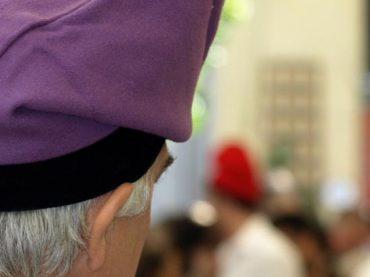 Sombreros y Tocados en Cataluña