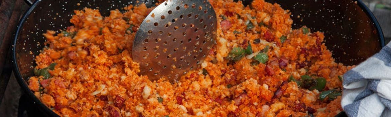 comer san esteban gomaz espana fascinante