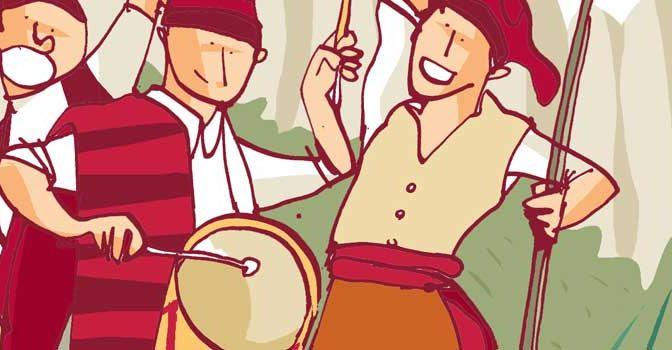 El tambor del Bruch