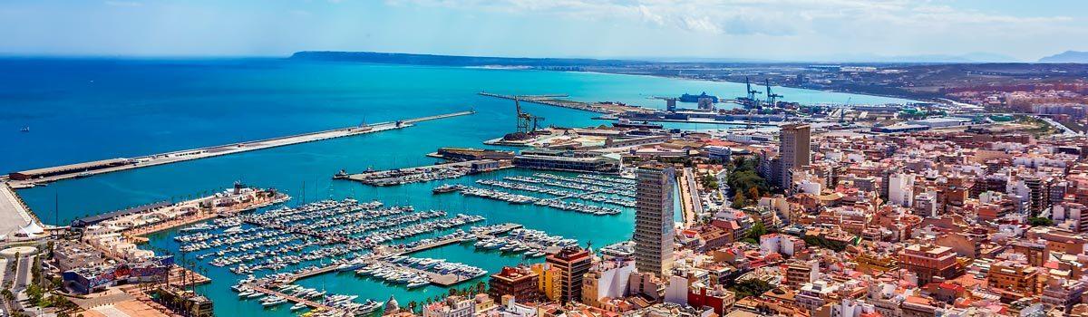 Alicante – Alacant