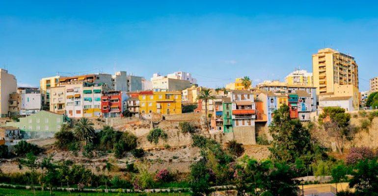 Dónde dormir en Villajoyosa – La Vila Joiosa