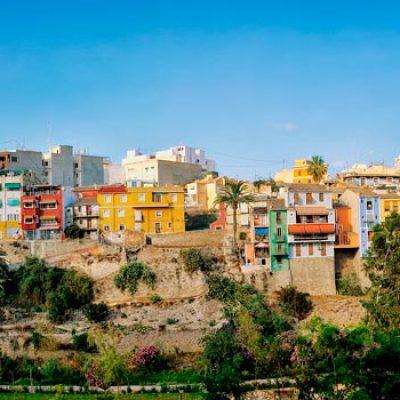 Qué ver en Villajoyosa – La Vila Joiosa