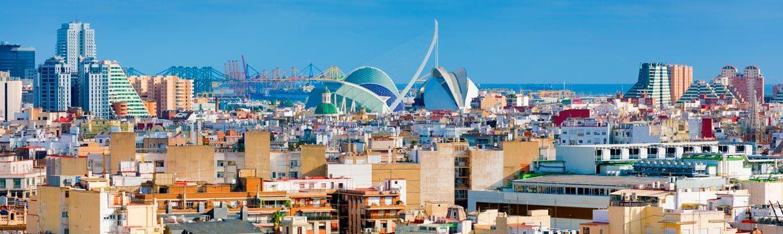 Que ver en Valencia capital