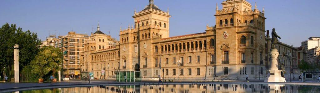 palacio real valladolid amores escandalosos