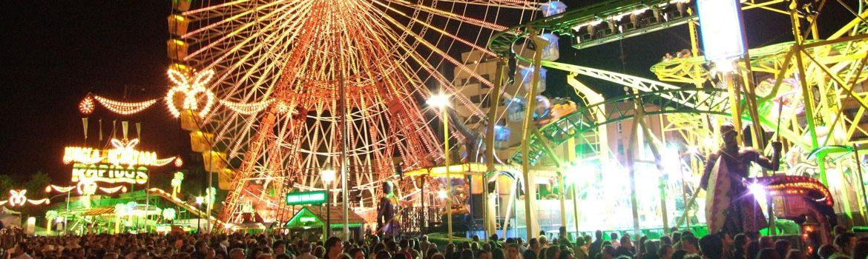 Feria de Septiembre de Albacete