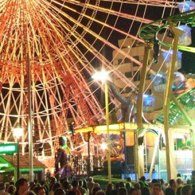 Albacete / Feria de Septiembre