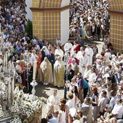 La fiesta del Corpus Christi en Toledo