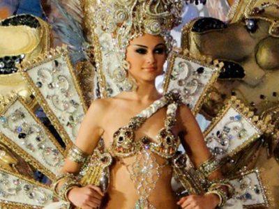 Santa Cruz de Tenerife / El Carnaval