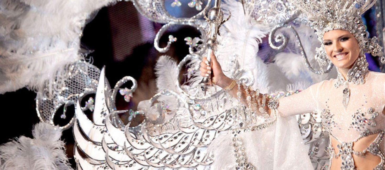 Las Palmas de Gran Canaria / Le Carnaval