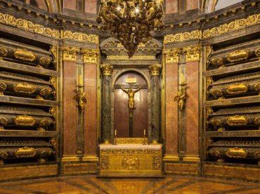 11 tumbas famosas de España que se pueden visitar