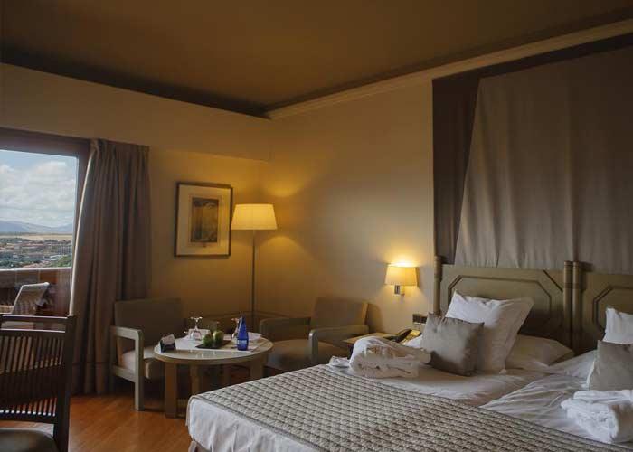 Dónde dormir en Segovia
