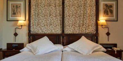 Dónde dormir en Sos del Rey Católico