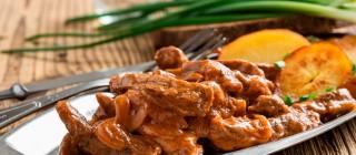 cerdo salsa castellar nhug