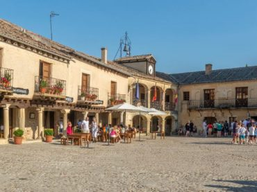 Ruta gastronómica por la provincia de Segovia
