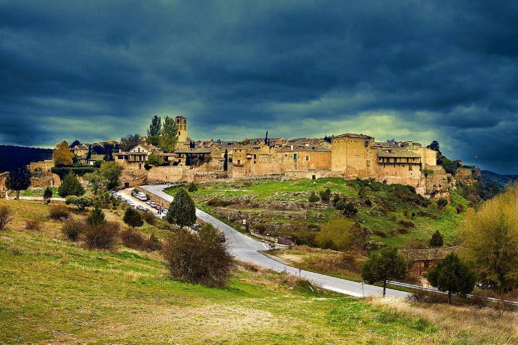 pueblos medievales más bonitos de España
