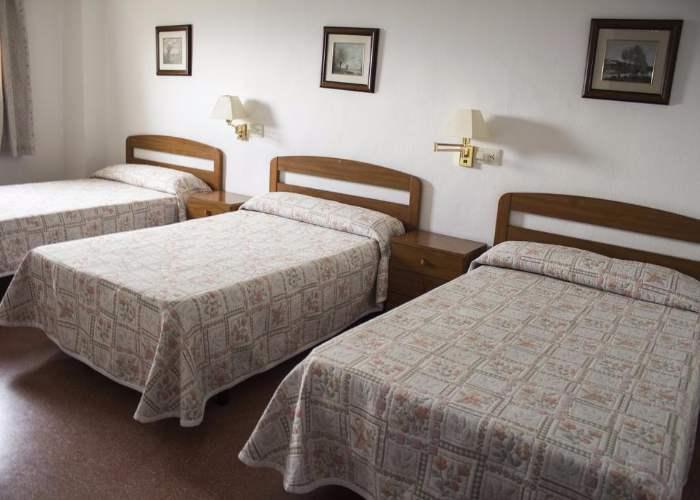 Dónde dormir en Agres
