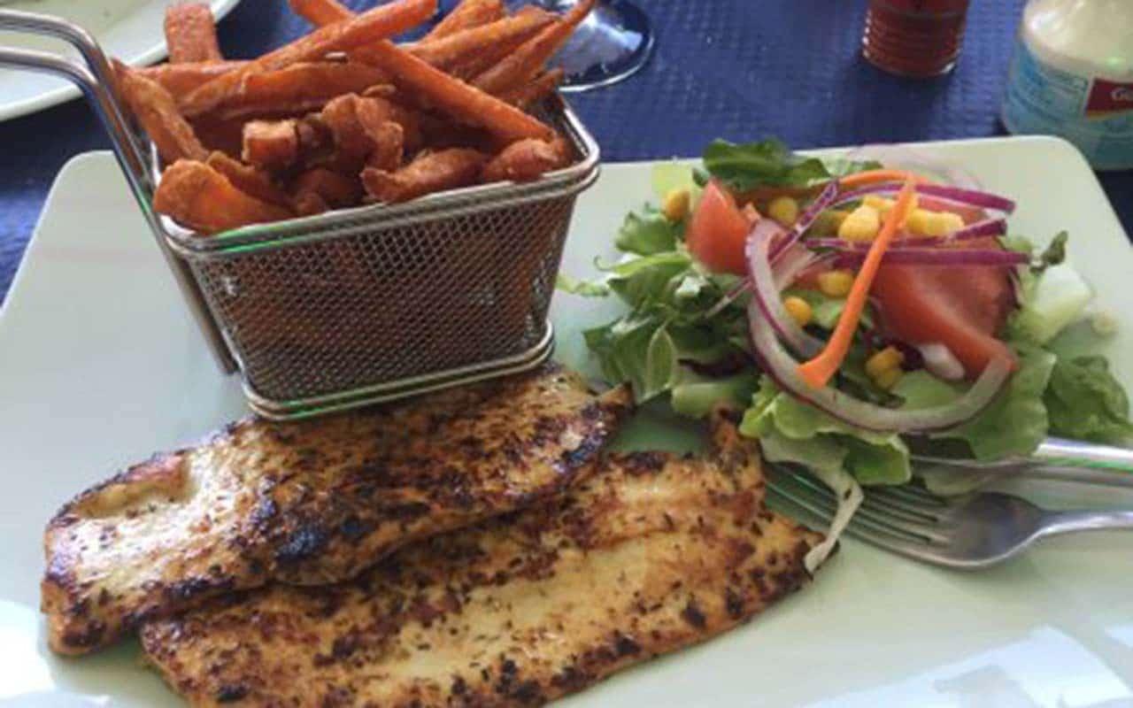 D nde comer en playa d 39 en bossa recomendaciones espa a - El limonero ibiza ...