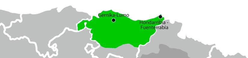 Pimiento de Gernika