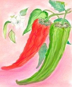 Ilustracion Chirri Moreno Santa Maria
