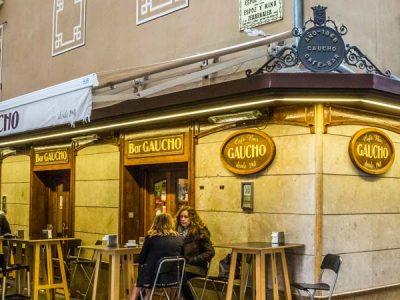 Las mejores tabernas de pintxos en Pamplona