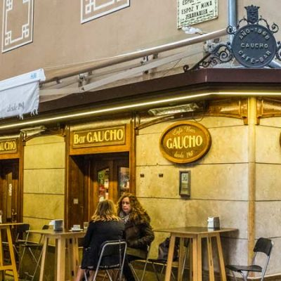 The Best Pintxos Taverns in Pamplona
